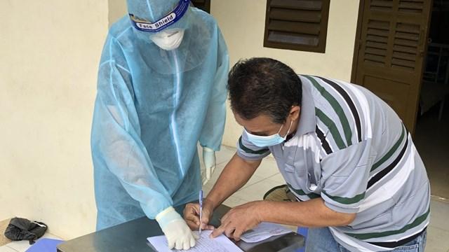 Tính từ 6 giờ đến 19 giờ ngày 27/7, TPHCM ghi nhận thêm 4.469 ca nhiễm mới