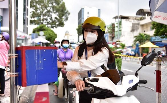 Tổng hợp thông tin báo chí liên quan đến TP. Hồ Chí Minh ngày 10/9/2021