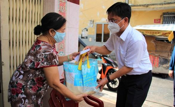 Tổng hợp thông tin báo chí liên quan đến TP. Hồ Chí Minh ngày 13/9/2021