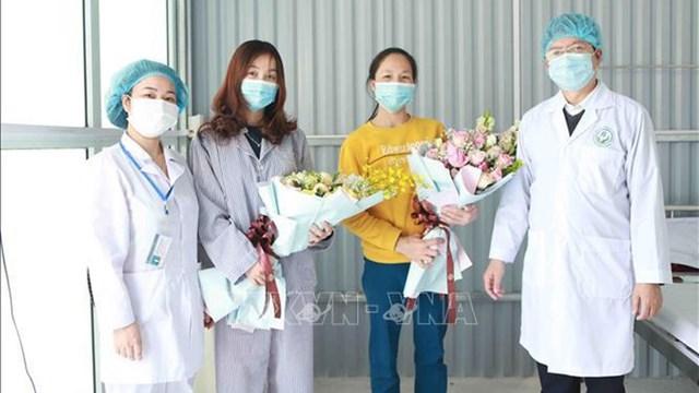 Việt Nam chữa khỏi cho 16/16 bệnh nhân SARS-CoV-2