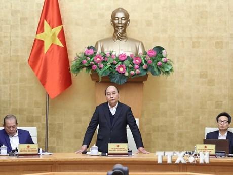 Dịch COVID-19: Thủ tướng đồng ý tạm dừng các chuyến bay thương mại từ nước ngoài về