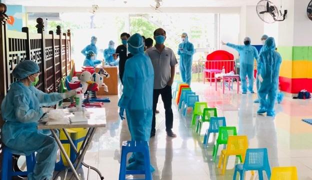 Sáng 17/6, TPHCM ghi nhận thêm 45 ca nhiễm mới, đa phần đã được cách ly từ trước