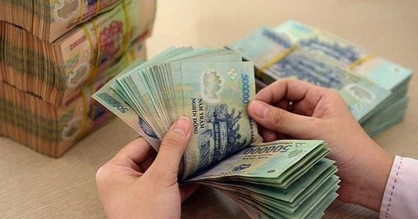 Người dân, doanh nghiệp được cơ cấu thời hạn trả nợ thêm 6 tháng