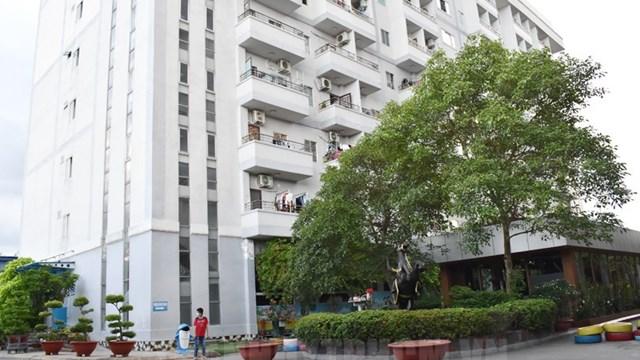 TPHCM triển khai xây dựng nhà ở xã hội phục vụ công nhân