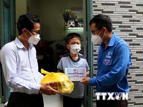 Thành phố Hồ Chí Minh hỗ trợ trẻ mồ côi do dịch COVID-19