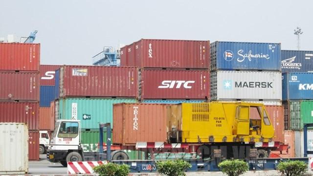 TPHCM đến năm 2025, tốc độ tăng trưởng doanh thu dịch vụ logistics của doanh nghiệp đạt 15%