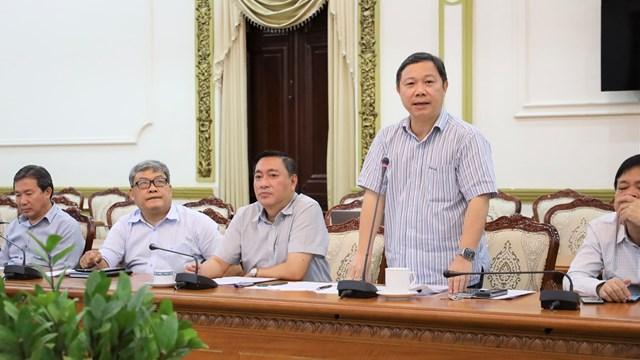 TP. Hồ Chí Minh ra mắt 4 Hội đồng Phát triển các ngành công nghiệp trọng điểm