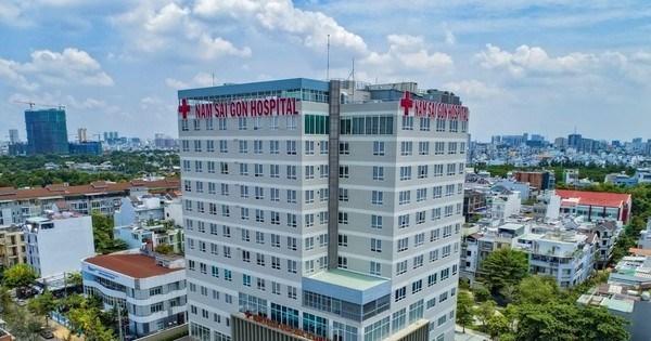 Nhiều bệnh viện tư đăng ký chuyển đổi công năng để tiếp nhận và điều trị bệnh nhân Covid-19