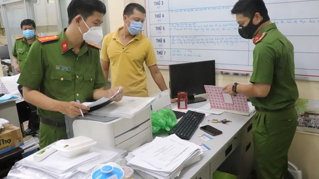 Tổng hợp thông tin báo chí liên quan đến TP. Hồ Chí Minh ngày 8/9/2021