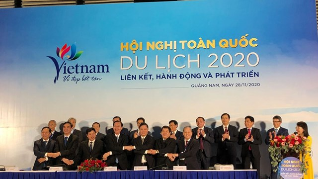 Thúc đẩy kinh tế du lịch liên vùng miền Trung