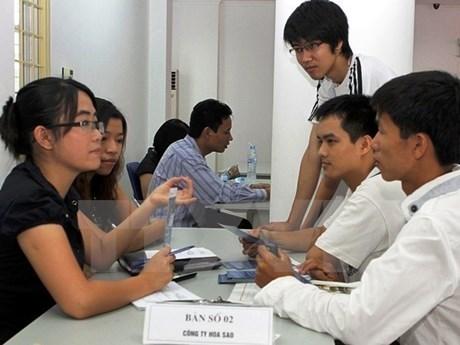 Cảnh báo lừa đảo thu tiền của lao động muốn đi làm việc ở nước ngoài