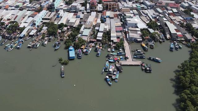 Video: Thạnh An - Hòn đảo bình yên ngay tại Sài Gòn