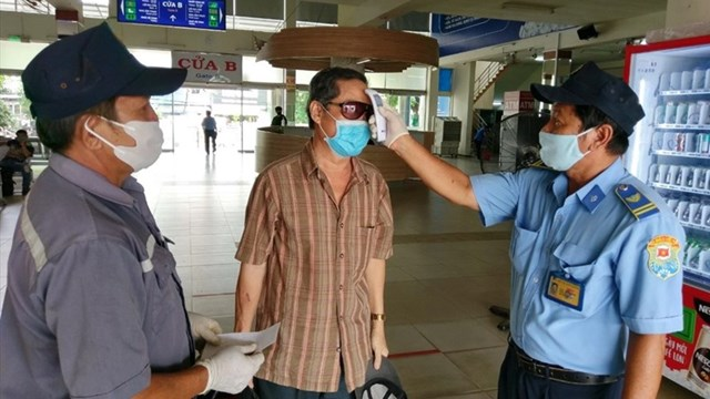 Tổng hợp thông tin báo chí liên quan đến TP. Hồ Chí Minh ngày 02/12/2020