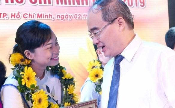 Tổng hợp thông tin báo chí liên quan đến TP. Hồ Chí Minh ngày 03/1/2020