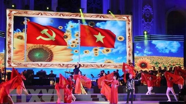 Tổng hợp thông tin báo chí liên quan đến TP. Hồ Chí Minh ngày 07/1/2020