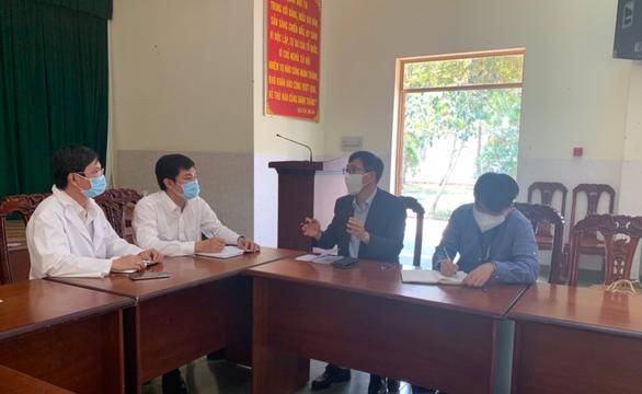 Bệnh viện dã chiến TP.HCM sẵn sàng đón người cách ly đến từ Hàn Quốc