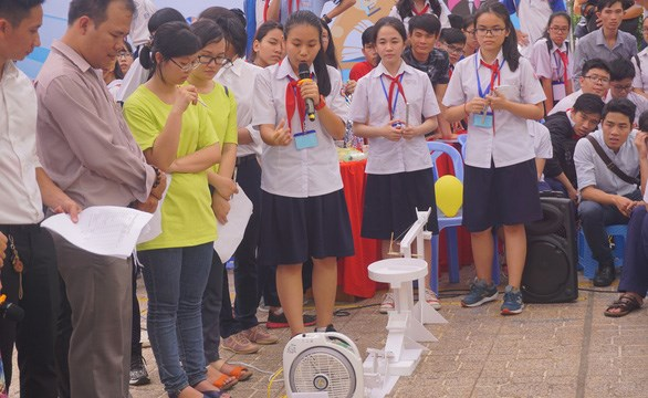 Hủy 3 cuộc thi tài năng dành cho học sinh