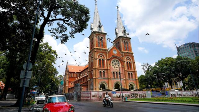 Tổng hợp thông tin báo chí liên quan đến TP. Hồ Chí Minh ngày 03/6/2020