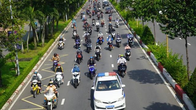 Tổng hợp thông tin báo chí liên quan đến TP. Hồ Chí Minh ngày 8/10/2021