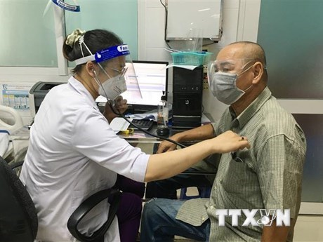 TPHCM không bắt buộc xét nghiệm COVID-19 khi đi khám, chữa bệnh 