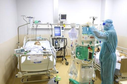 Quy trình xử lý F0 tại bệnh viện và các phòng khám trong tình hình mới