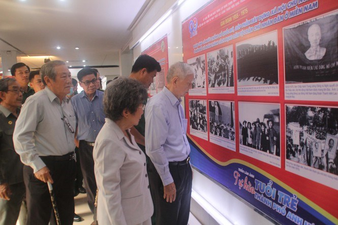 Tổng hợp thông tin báo chí liên quan đến TP. Hồ Chí Minh ngày 22/3/2021 - Ảnh 1