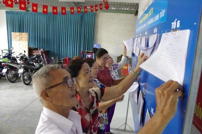Tổng hợp thông tin báo chí liên quan đến TP. Hồ Chí Minh ngày 15/4/2021 - Ảnh 1
