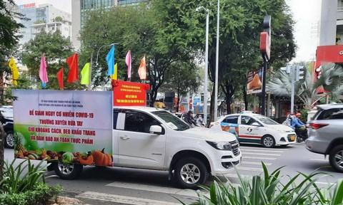 Tổng hợp thông tin báo chí liên quan đến TP. Hồ Chí Minh ngày 16/4/2021 - Ảnh 2