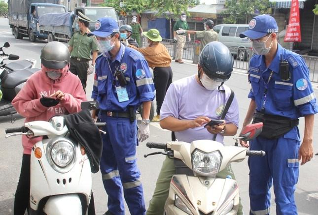 Tổng hợp thông tin báo chí liên quan đến TP. Hồ Chí Minh ngày 7/6/2021 - Ảnh 2