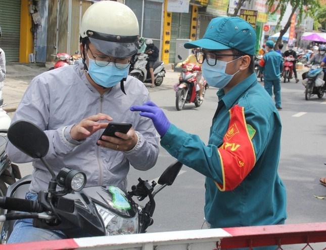 Tổng hợp thông tin báo chí liên quan đến TP. Hồ Chí Minh ngày 7/6/2021 - Ảnh 3