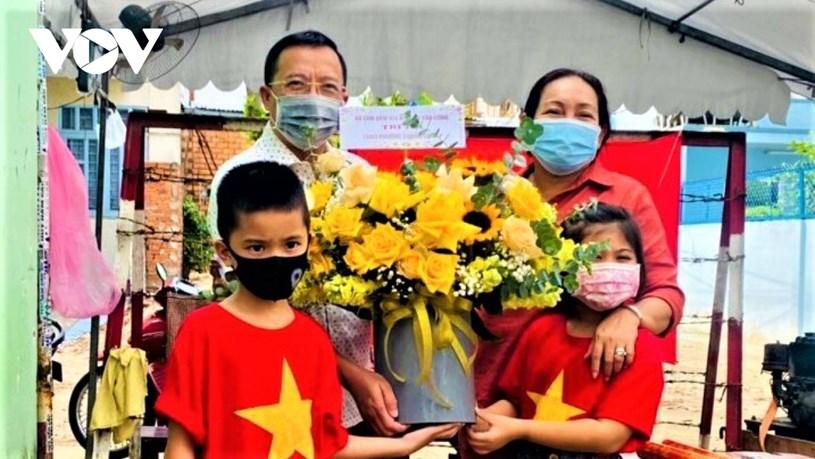 Tổng hợp thông tin báo chí liên quan đến TP. Hồ Chí Minh ngày 11/6/2021 - Ảnh 1