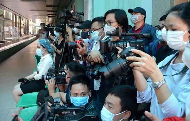Chấn chỉnh tình trạng phóng viên, cộng tác viên báo chí tác nghiệp sai tôn chỉ, mục đích