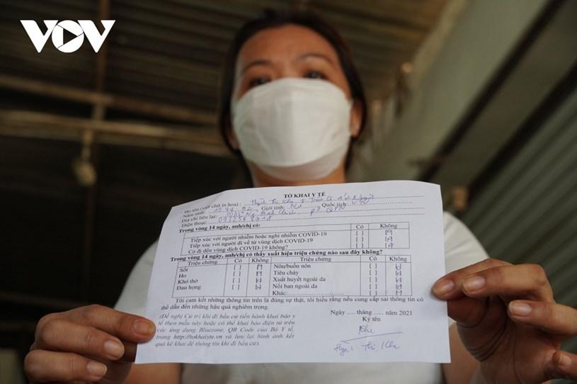 Tổng hợp thông tin báo chí liên quan đến TP. Hồ Chí Minh ngày 30/6/2021 - Ảnh 2