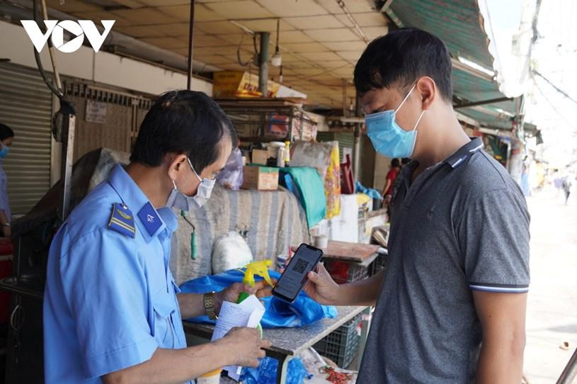 Tổng hợp thông tin báo chí liên quan đến TP. Hồ Chí Minh ngày 30/6/2021 - Ảnh 3