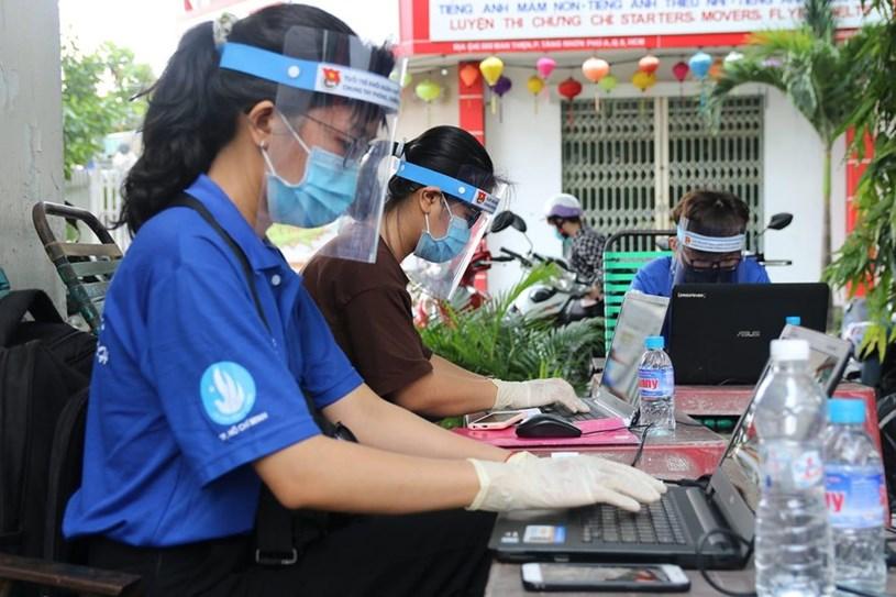 Tổng hợp thông tin báo chí liên quan đến TP. Hồ Chí Minh ngày 2/7/2021 - Ảnh 1