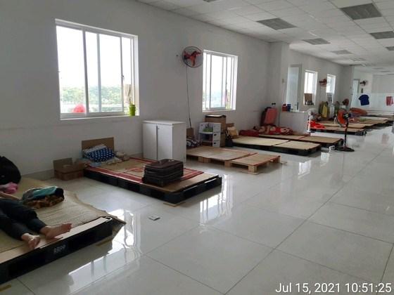 Chỗ ở của công Công ty CP Công nghiệp hỗ trợ Minh Nguyên