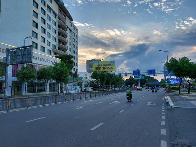 Đường Nguyễn Văn Trỗi, quận Phú Nhuận