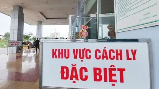 Nhiều trường hợp người nước ngoài nhập cảnh trái phép đã bị đưa đi cách ly