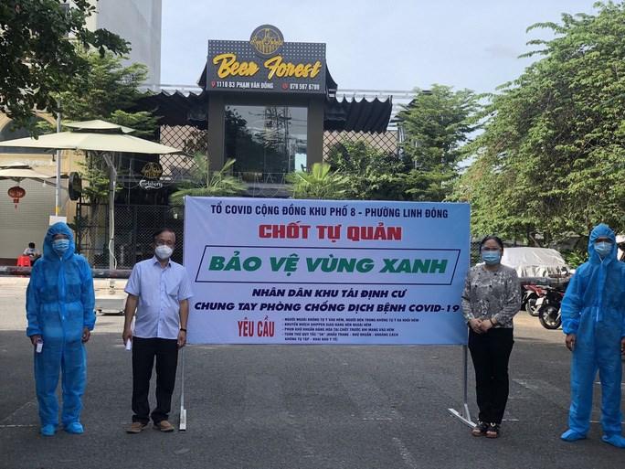 Tổng hợp thông tin báo chí liên quan đến TP. Hồ Chí Minh ngày 9/8/2021 - Ảnh 1
