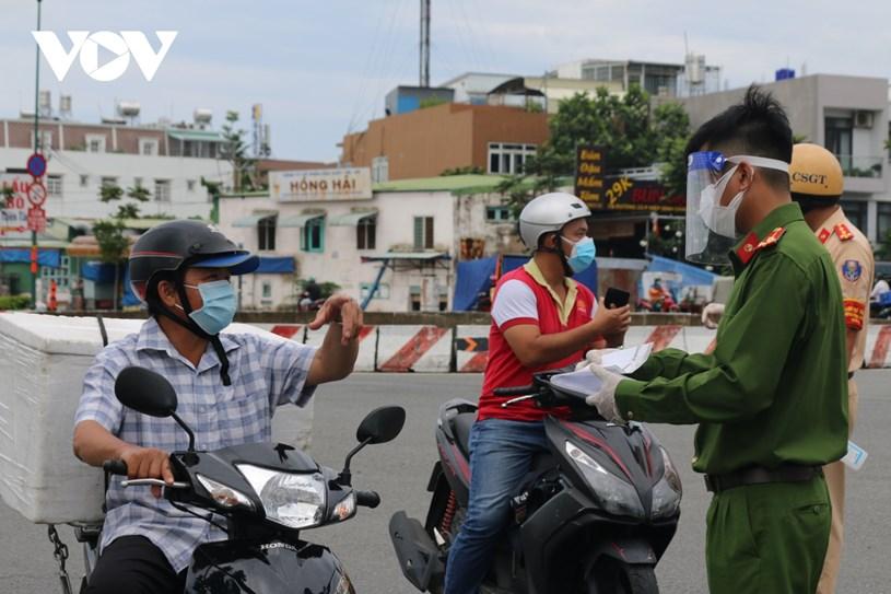 Tổng hợp thông tin báo chí liên quan đến TP. Hồ Chí Minh ngày 13/8/2021 - Ảnh 1