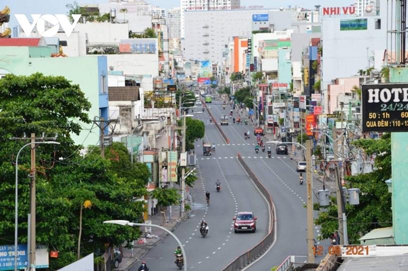 Tổng hợp thông tin báo chí liên quan đến TP. Hồ Chí Minh ngày 13/8/2021 - Ảnh 2