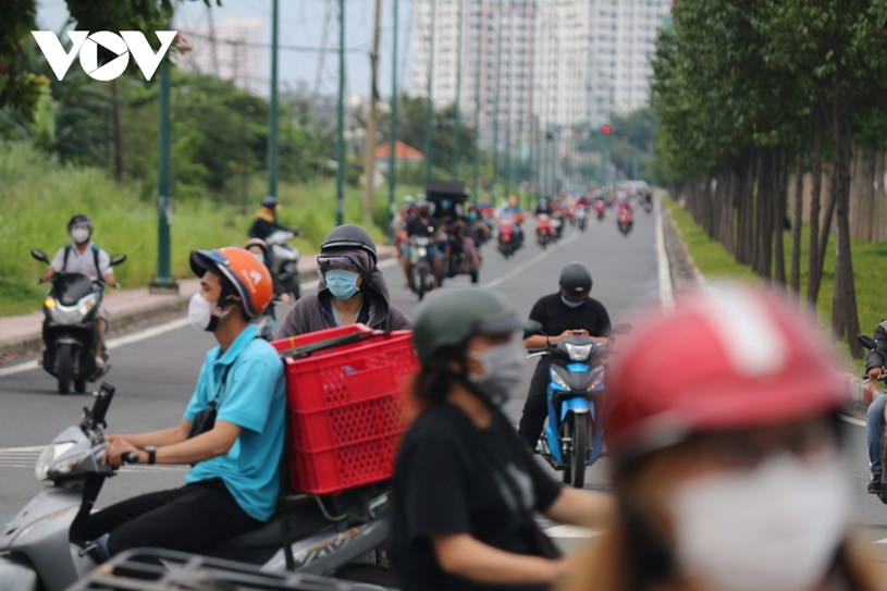 Tổng hợp thông tin báo chí liên quan đến TP. Hồ Chí Minh ngày 13/8/2021 - Ảnh 3
