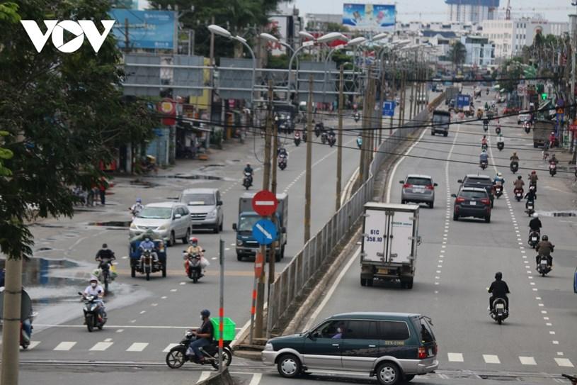Tổng hợp thông tin báo chí liên quan đến TP. Hồ Chí Minh ngày 13/8/2021 - Ảnh 4
