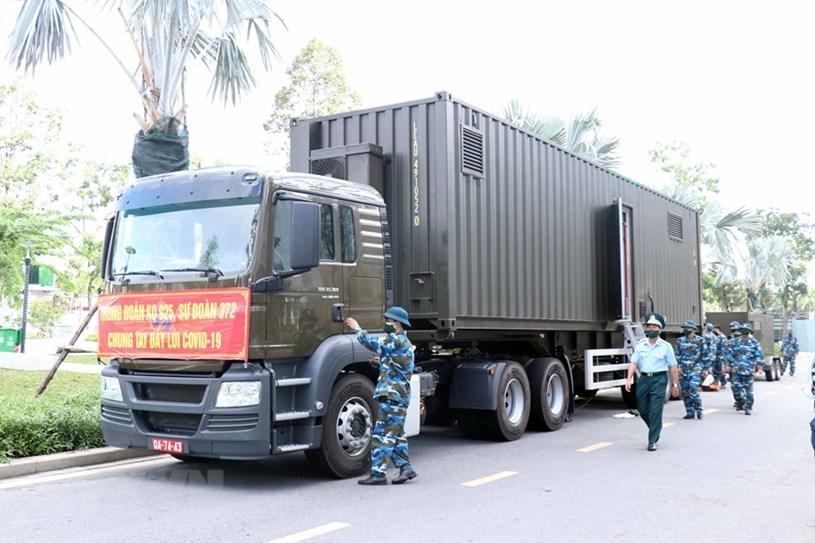 Tổng hợp thông tin báo chí liên quan đến TP. Hồ Chí Minh ngày 25/8/2021 - Ảnh 1