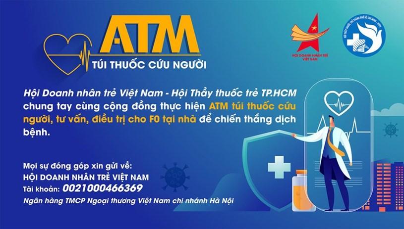 Tổng hợp thông tin báo chí liên quan đến TP. Hồ Chí Minh ngày 26/8/2021 - Ảnh 1