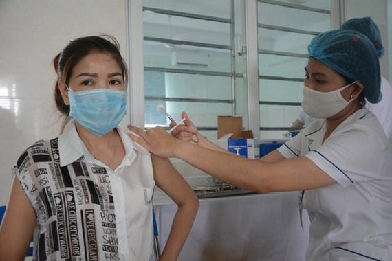 Tạo điều kiện để người tiêm đủ 2 mũi vaccine Covid-19 hỗ trợ cộng đồng - Ảnh 1