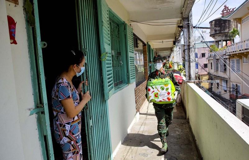 Tổng hợp thông tin báo chí liên quan đến TP. Hồ Chí Minh ngày 7/9/2021 - Ảnh 3
