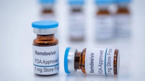 Thuốc Remdesivir dù là thuốc đắt và khó tiếp cận trên thế giới nhưng đã được Việt Nam đưa vào trong phác đồ điều trị bệnh nhân Covid-19 nặng