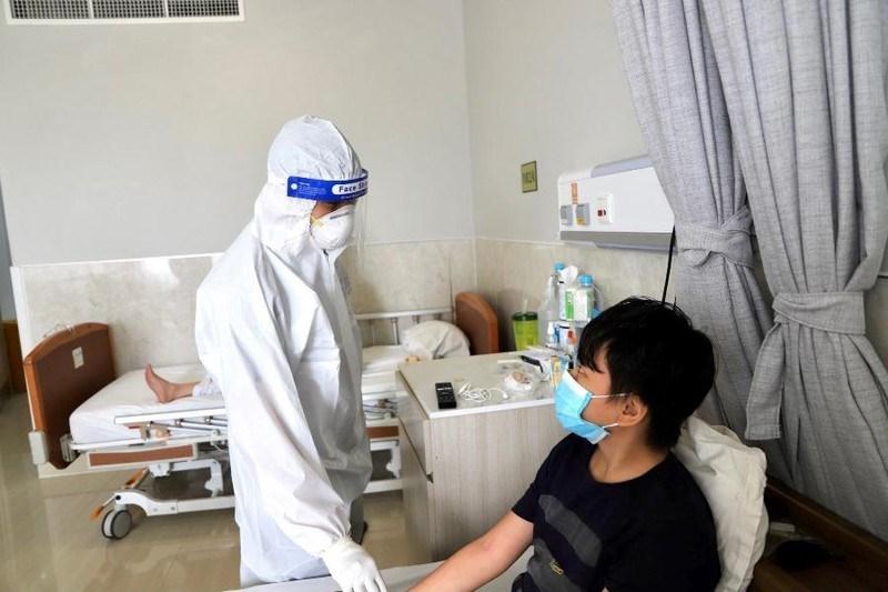 Bệnh viện Đa khoa Quốc tế Nam Sài Gòn tham gia điều trị bệnh nhân COVID-19 đang gặp nhiều khó khăn trong việc duy trì kinh phí điều trị cho bệnh nhân