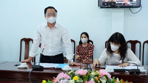 Chủ tịch HĐND TPHCM Nguyễn Thị Lệ: Huyện Củ Chi mở cửa nhưng không để dịch lây lan, mất kiểm soát - Ảnh 6